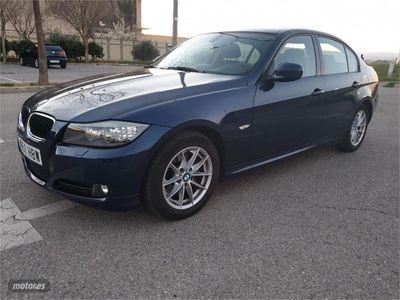 gebraucht BMW 320 Serie 3 d Modern