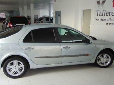 usado Renault Laguna 3.0 V6 RXE Aut.