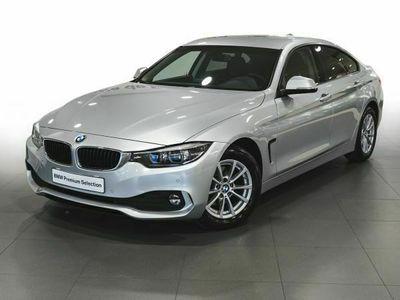 usado BMW 418 Gran Coupé Serie 4 d