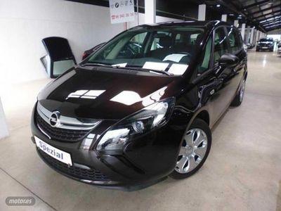gebraucht Opel Zafira 2.0 CDTi 130 CV Expression