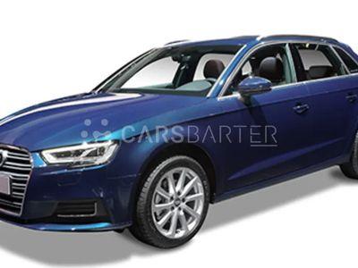 usado Audi A3 1.6 TDI 81 kW (110 CV) 5p