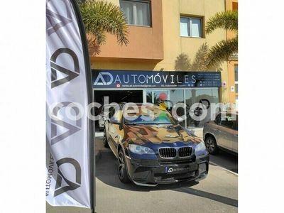 usado BMW 501 X6 Xdrive 35dacv en Palmas, Las
