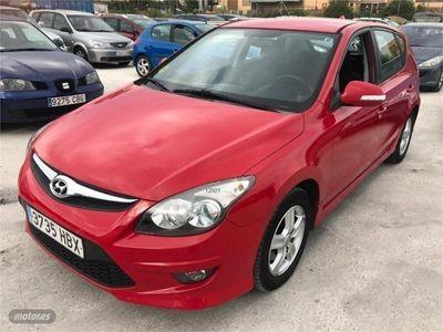 usado Hyundai i30 1.6 CRDi GL FDU Classic