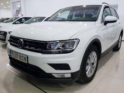 usado VW Tiguan Advance 2.0 TDI 110kW 150CV DSG