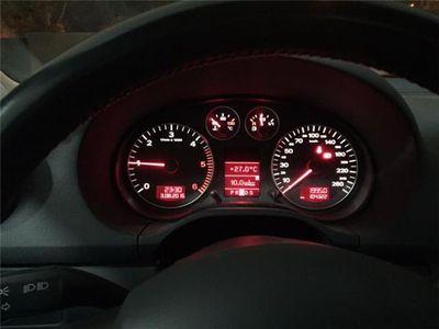 usado Audi A3 2.0TDI Ambition S-Tronic DPF