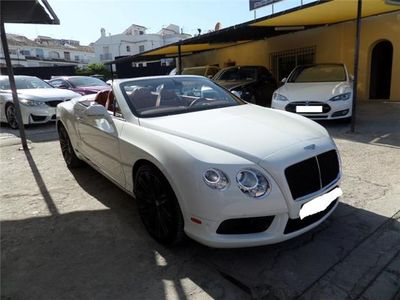 usado Bentley S1 GTC Convertible V8