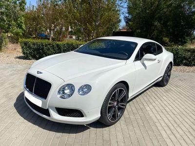 usado Bentley Continental V8 GT