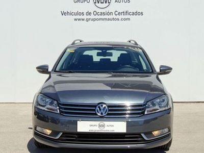 usado VW Passat Variant 1.6 TDI 105cv BlueMotion