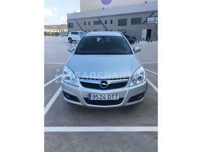 usado Opel Vectra GTS Vectra 1.9CDTI 16v5p
