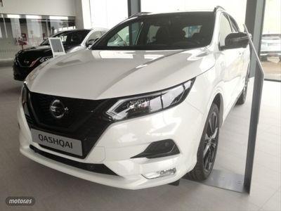 usado Nissan Qashqai DIGT 103 kW 140 CV E6D NTEC