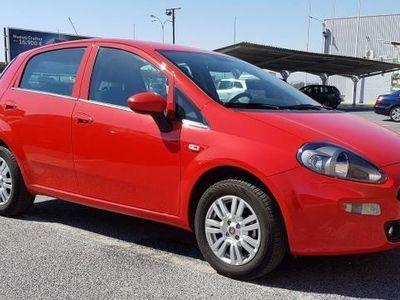 usado Fiat Punto 1.4 S