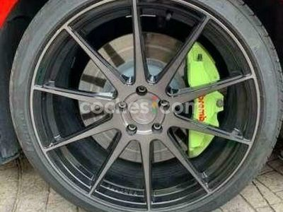 usado Ford Mustang GT Fastback 5.0 Ti-vct Aut. 418 cv en Sevilla