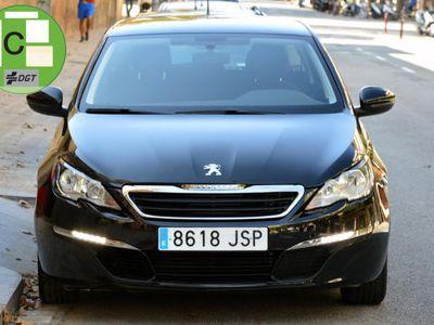 usado Peugeot 308 SW 1.6 BlueHDi Business Line 120