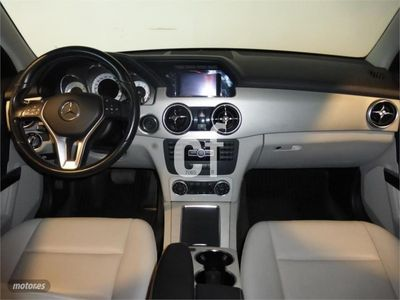 usado Mercedes GLK220 CDI GLK BE Bright Edition 4M