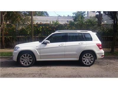 usado Mercedes GLK220 220CDI BE Executive