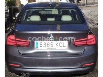 usado BMW 330e Serie 3Iperformance 252 cv en Madrid