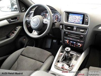 usado Audi Q5 2.0 TDI CD Quattro Advanced Edition 150CV