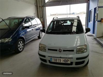 gebraucht Fiat Panda 1.2 Lounge 69cv