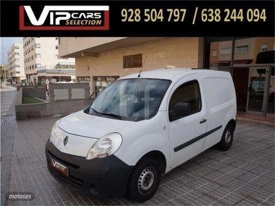 gebraucht Renault Kangoo Combi Expression Profesional 2011 dCi 105