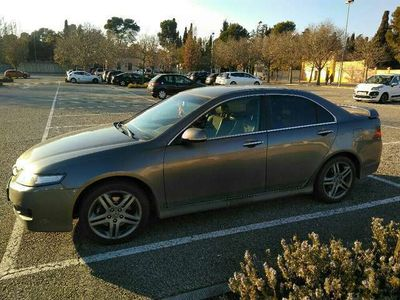 usado Honda Accord 2.2i-CTDi Sport