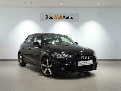 usado Audi A1 Sportback 1.6TDI Adrenalin S-Tronic