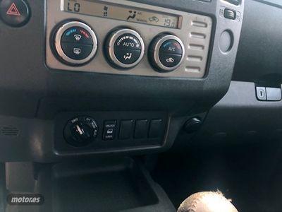 usado Nissan Navara Navara2.5dCi LE DCb. 4x4