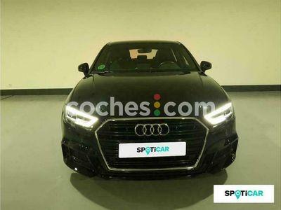 usado Audi A3 Sedán 1.0 Tfsi S Line Edition 85kw 116 cv en Madrid