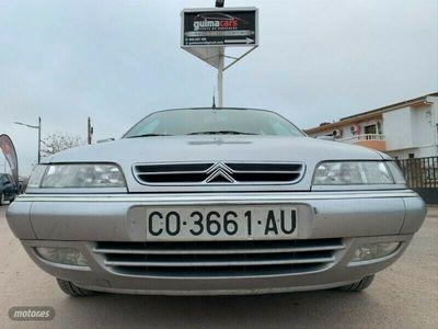usado Citroën Xantia 1.6I SX
