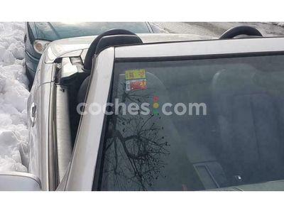 usado Mercedes SLK200 Clase SlkKompressor 163 cv en Madrid