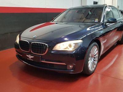 usado BMW 750L Serie 7 F01/F02 xDrive ***FULL***FULL***