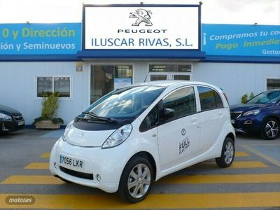 usado Peugeot iON ION-