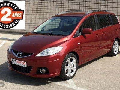 used Mazda 5 2.0 CDTR SPORTIVE 7 PLAZAS
