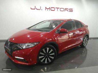 usado Honda Civic 1.6 iDTEC Sport