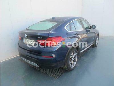 usado BMW X4 xDrive20d xLine