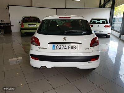 usado Peugeot 206 1.4 HDI 70cv