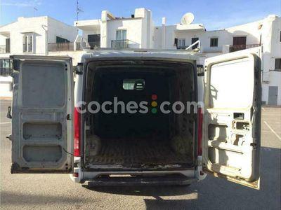 usado Iveco Daily Fg. 29l11 Corto Rs 7.3 105 cv en Illes Balears