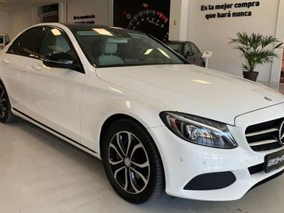 usado Mercedes E250 d (4.75) 7G Plus