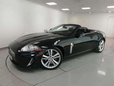 usado Jaguar XK Convertible 5.0 V8 Portfolio Aut.