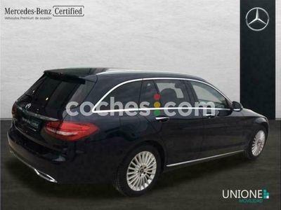 usado Mercedes 250 Clase C C Estate7g Plus 211 cv en Alicante
