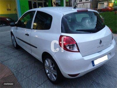 usado Renault Clio Authentique dCi 75 3p eco2 E5