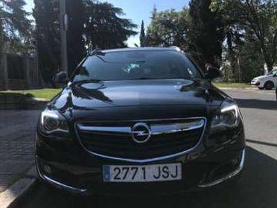 usado Opel Insignia ST 2.0CDTI S