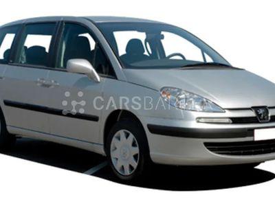 usado Peugeot 807 2.0 HDI ST 79 kW (109 CV) 5p
