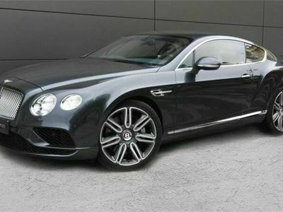 usado Bentley Continental GT V8 S