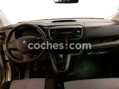 usado Peugeot Expert Combi Standard 1.6bluehdi S&s 120 120 cv en Barcelona