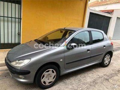 usado Peugeot 206 1.6 Xt