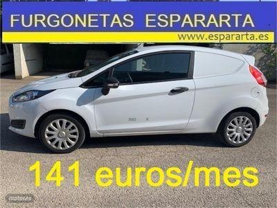 used Ford Fiesta 1.5 TDCi 55kW 75CV