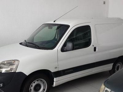 usado Citroën Berlingo 2008 en venta