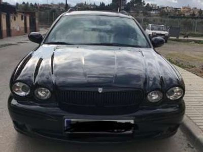 usado Jaguar X-type Wagon 3.0 V6 Sport