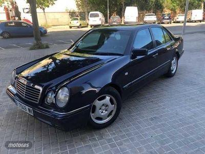 used Mercedes E300 Avantgarde Automático