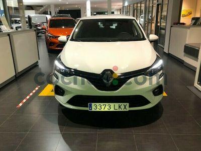 usado Renault Clio R.S. E-tech Híbrido Intens 103kw 140 cv en Illes Balea